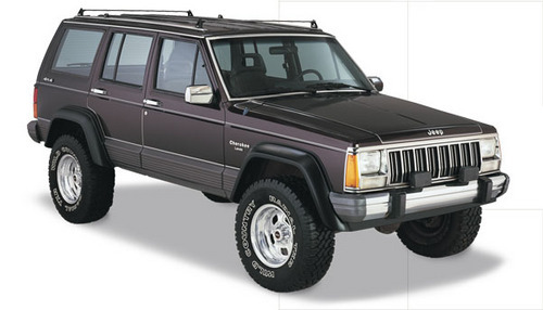 Pay for Jeep Cherokee 1988 Workshop Service Manual Download