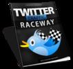 Thumbnail Twitter Traffic Raceway EBook With MRR