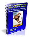 Thumbnail 104 Weight  Loss Myths