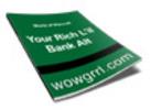 Thumbnail World of Warcraft - How To Set Up A Bank Alt