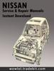 Thumbnail 1994 NISSAN Sentra Service Repair Manual Download