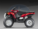 Thumbnail 2009 Polaris Sportsman 300 400 HO Service Repair Manual