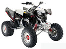 Thumbnail 2006-2007 Polaris Outlaw 500 ATV Service Repair Manual