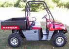 Thumbnail 2007 Polaris Ranger XP 700 EFI 4x4/6x6 Service Repair Manual