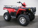 Thumbnail 2007 Polaris Sportsman 700/800 X2 EFI Service Repair Manual
