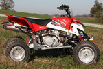 Thumbnail 2009 Polaris OUTLAW 450 / 525 Service Repair Manual Download