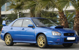 Thumbnail 2005 Subaru Impreza Factory Service Repair Manual