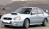 Thumbnail 2004 Subaru Impreza WRX STi Service Repair Manual