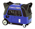 Thumbnail Yamaha EF3000iSE Generator Factory Service Manual