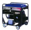 Thumbnail Yamaha EF12000E,EF12000DE,EF12000DEX  Service Manual
