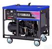 Thumbnail Yamaha EDL13000TE Generator Factory Service Manual