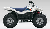 Thumbnail SUZUKI LT-Z50 QuadSport Factory Service Repair Manual