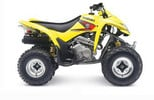 Thumbnail SUZUKI LTZ250 QuadSport Factory Service Repair Manual