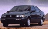 Thumbnail 1995-1997 Volkswagen Passat Official Service Repair Manual Download