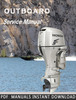 Thumbnail Honda Mariner Outboard B75 K2 B75 K3 Service Workshop Repair Manual Download