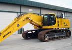 Thumbnail Komatsu PC600LC-6 Hydraulic Excavator Service Shop Manual Download