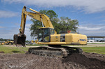 Thumbnail Komatsu PC400LC-7L Galeo Hydraulic Excavator Service Shop Manual Download