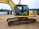 Thumbnail Komatsu PC200LC-7L PC220LC-7L Hydraulic Excavator Service Shop Manual Download