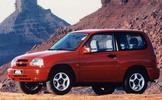 Thumbnail Suzuki Grand Vitara XL-7 SQ416 SQ420 SQ625 JA627 JA420WD Service Repair Manual & Wiring Diagram Manual Download