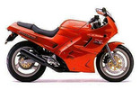 Thumbnail 1991-1994 Suzuki GSX250F Service Repair Manual Download