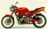 Thumbnail 1991-1997 Suzuki GSF400 / Bandit Service Repair Manual Download