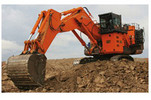 Thumbnail Hitachi EX2500-6 Excavator Service Repair Manual Download