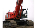 Thumbnail Hitachi EX550-5 EX550LC-5 EX600H-5 EX600LCH-5 Excavator Service Repair Manual Download