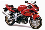 Thumbnail 1997-2001 Suzuki TL1000S Service Repair Manual Download