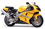 Thumbnail 1998-2002 Suzuki TL1000R Service Repair Manual Download