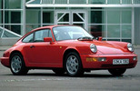 Thumbnail 1989-1993 Porsche 911 Carrera 4 Carrera 2 964 Workshop Servi