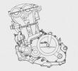 Thumbnail 1995 Aprilia Pegaso Engine Type 655 Repair Manual