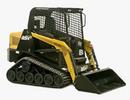 Thumbnail ASV PT30 Rubber Track Loader Service Repair Manual Download