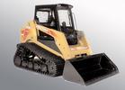 Thumbnail ASV SR70 Rubber Track Loader Service Repair Manual Download