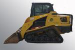 Thumbnail ASV RC60 Rubber Track Loader Service Repair Manual Download