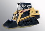 Thumbnail ASV RC-50 / RC-50 Turf Edition Rubber Track Loader Service Repair Manual Download