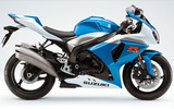Thumbnail 2009 Suzuki GSX-R1000 Service Repair Manual Download