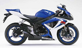 Thumbnail 2006 Suzuki GSX-R600 Service Repair Manual Download