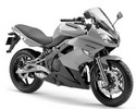Thumbnail 2009 Kawasaki Ninja 650R ER-6f ABS Service Repair Manual
