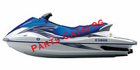 Thumbnail Yamaha WaveRunner FX140 Parts Catalog Manual