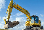 Thumbnail Komatsu PC400-6 PC400LC-6 PC450-6 PC450LC-6 Hydraulic Excavator Service Repair Shop Manual Download
