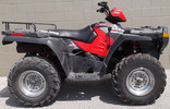 Thumbnail 2005 Polaris Sportsman 700 / 800 EFI Service Repair Manual