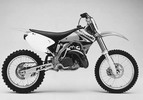 Thumbnail 2003-2005 Kawasaki KX125 KX250 Service Repair Manual