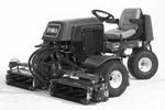 Thumbnail Toro Reelmaster 2000-D Service Repair Manual Download