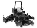 Thumbnail Toro Groundsmaster 4000-D Service Repair Manual Download
