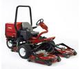 Toro Groundsmaster 3505-D Service Repair Manual Download