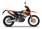 Thumbnail 2010 KTM 690 Enduro Service Repair Manual Download
