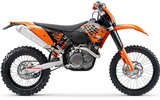 Thumbnail 2008 KTM 450 / 540 EXC Service Repair Manual Download