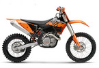Thumbnail 2009 KTM 400 / 450 / 530 (XC-W EXC) Service Repair Manual