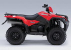 Thumbnail 2008 SUZUKI LT-A750X Kingquad Factory Service Repair Manual