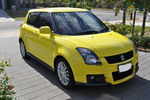 Thumbnail 2004-2008 Suzuki Swift Sport RS416 Service Repair Manual